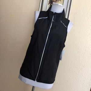 Champion Run Vest (women's)